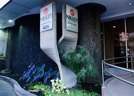 ニッケイ パレス ホテル 写真