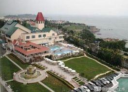 青島 シー ビュー ガーデン ホテル 写真