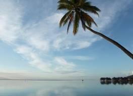 ソフィテル ムーレア ラ オラ ビーチ リゾート 写真