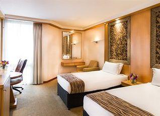 ミレニアム グロスター ホテル ロンドン ケンジントン 写真