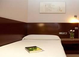 ホテル アムレイ サン パウ 写真
