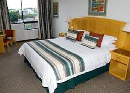 ホリデー イン ハラレ ホテル 写真