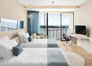 Hilton Pattaya 写真