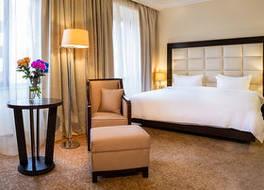 パリス ホテル イェレヴァン 写真