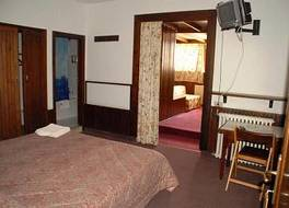 ホテル チュバット 写真