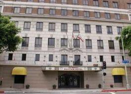 ザ メイフェア ホテル 写真