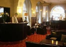 バロンズ ホテル タリン 写真