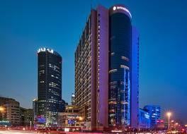 インターコンチネンタル 上海浦東 写真