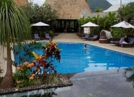 タノア ツシタラ ホテル 写真