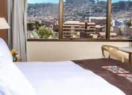 ホセ アントニオ クスコ ホテル