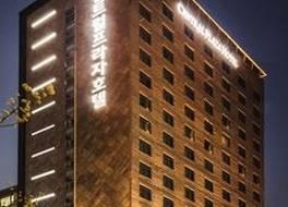 Central Plaza Hotel 写真