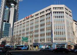ソウル YMCA ツーリスト ホテル 写真