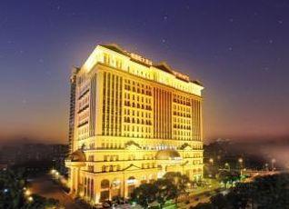 ハイトン インターナショナル ホテル 写真