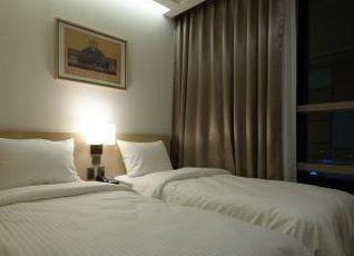ホテル ミリオレ ソウル 写真