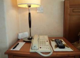 タージ パモジ ホテル 写真