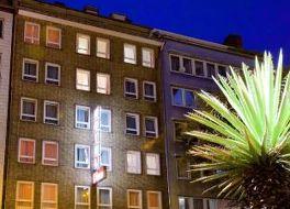 ノヴム ホテル プラザ デュッセルドルフ ツェントルム 写真