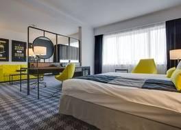 ラディソン ブル ホテル アムステルダム エアポート スキポール 写真