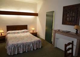 ホテル デ ランパール 写真