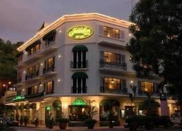 ジェッセルトン ホテル
