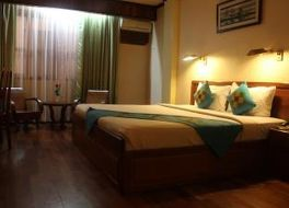 タ プローム ホテル 写真
