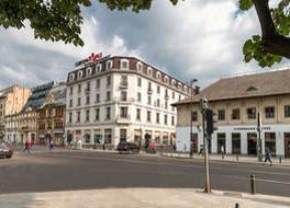 Europa Royale Bucharest Hotel 写真