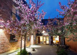 ホテル ベルン バイ トールインホテルズ 写真