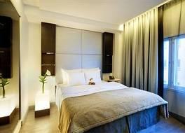 GLO ホテル アート
