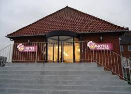 コペンハーゲン ゴー ホテル 写真