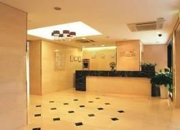 インチョン エアポート ホテル セビリア 写真