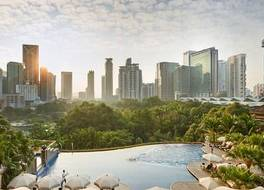 Mandarin Oriental Kuala Lumpur 写真