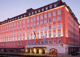 イーデン ホテル ヴォルフ 写真