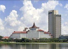 セドナ ホテル ヤンゴン