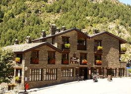 ホテル レルミタ 写真