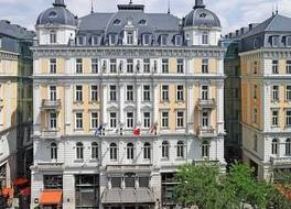 コリンシア ホテル ブダペスト 写真
