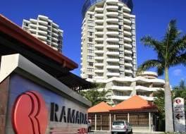 ラマダ ホテル アンド スイーツ ヌメア