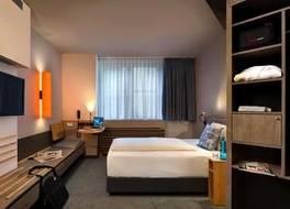インターシティホテル フランクフルト 写真
