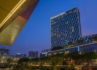 フォー シーズンズ ホテル 深セン (深圳四季酒店) 写真