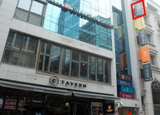 Young Residence Hotel Myeongdong 写真