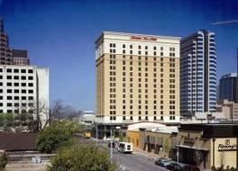 ハンプトン イン&スイーツ オースティン ダウンタウン ホテル