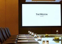 ザ ウェスティン シドニー 写真