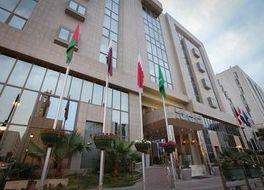 アル ワハ パレス ホテル 写真