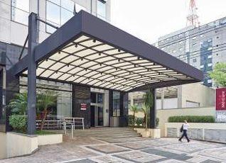 メルキュール サンパウロ パウリスタ ホテル 写真