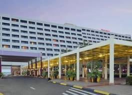 シェラトン アブジャ ホテル