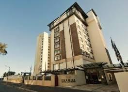 プレミア ホテル ケープ タウン