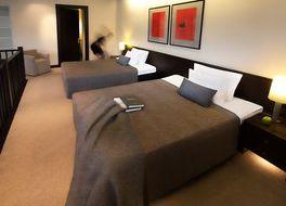 ホテル ベルグス 写真