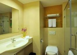 シティテル エクスプレス コタ キナバル ホテル 写真