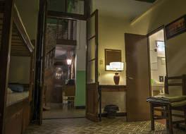 エル ヴィアジェロ コロニア ホステル 写真