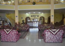 ホテル アジア ヒヴァ 写真