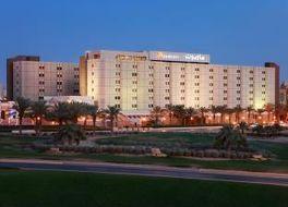 マリオット ホテル