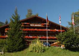 ホテル アルペンホフ 写真